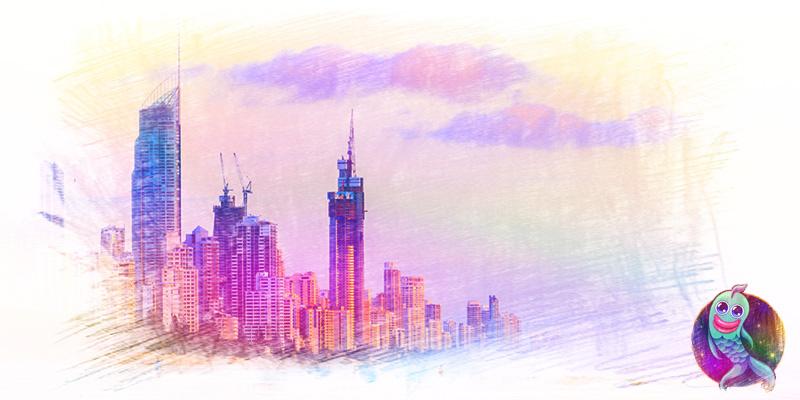 2016年 12星座该去哪澳洲城市留学