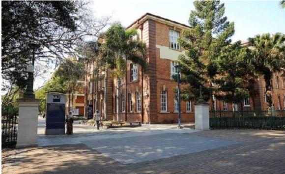 昆士兰科技大学世界排名