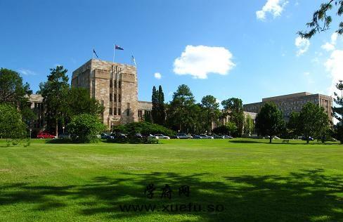 详悉澳洲留学奖学金申请 确定留学方向
