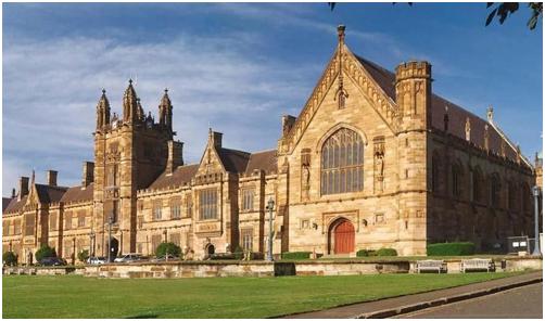 澳洲留学必带物品强调学生生活方式
