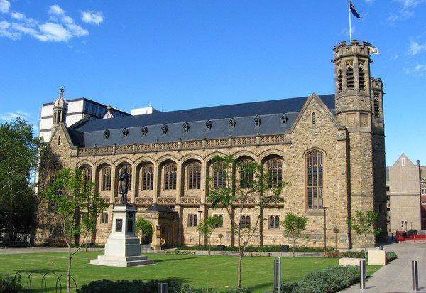澳大利亚留学好就业吗,你的选择决定了你的就业前景