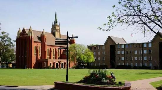 澳洲留学优势专业最多的院校,为您解读墨尔本大学世界排名