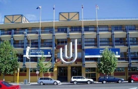 澳大利亚建筑大学