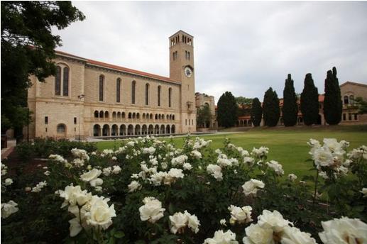 西澳大学申请条件
