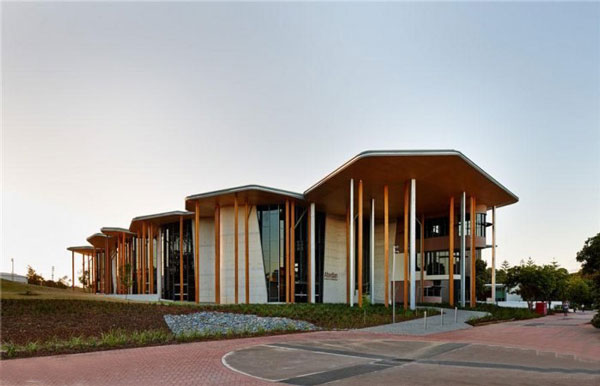 澳洲私立大学