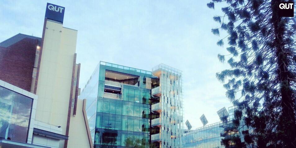 昆士兰科技大学创意产业学院本科专业方向