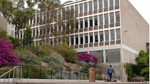 弗林德斯大学校园环境