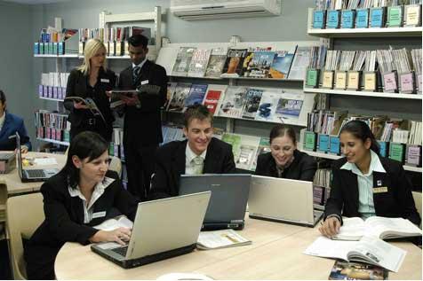 澳洲大学硕士排名,让我们充满信心的去澳洲留学