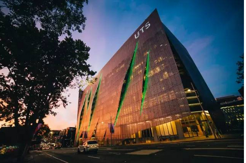 澳洲建筑学排名