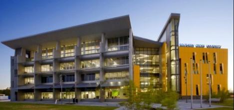 夜空中最亮的星 澳洲南十字星大学简介 申请要求 学费及校园设施介绍