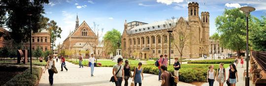 澳大利亚大学qs排名,八大名校各具特色