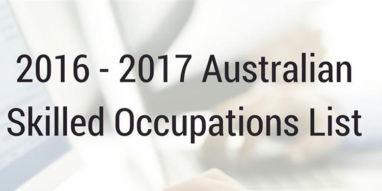 别让谣言毁了你的留学 关于最新澳洲技术移民职业清单