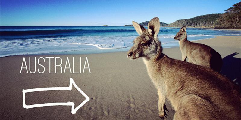 澳大利亚留学预科,澳大利亚高中留学,澳洲高中留学条件