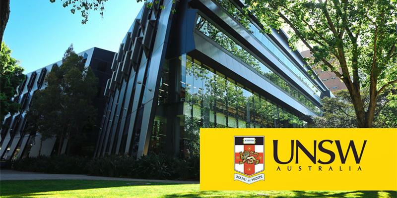 2017年最新新南威尔士大学高考直录分数线