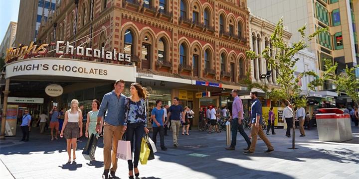 阿德莱德留学,澳洲留学生活攻略,澳洲留学