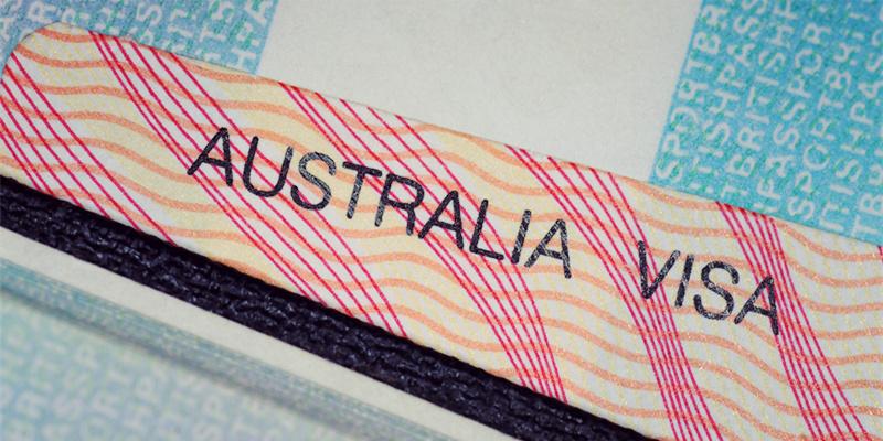澳洲留学签证拒签,澳洲留学7月1日新政,澳洲留学签证新政策