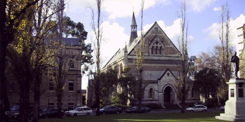 澳洲阿德莱德大学最新雅思要求