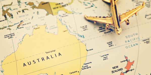 到了澳洲 你绝不能再做这些事了