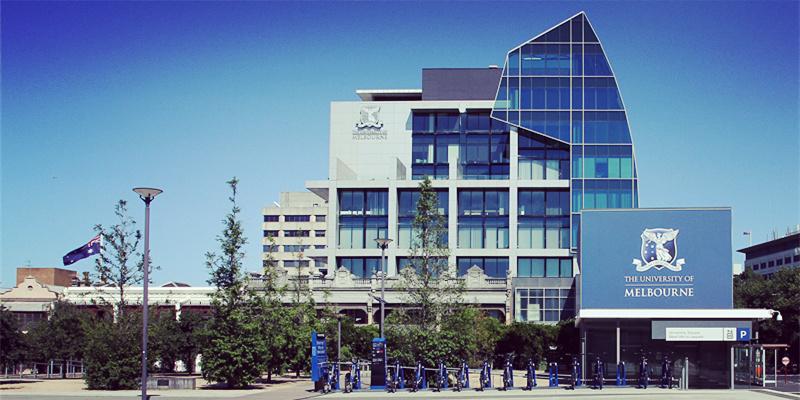 澳洲墨尔本大学最新排名及政策