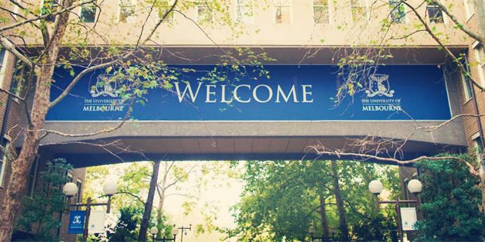 墨尔本大学,墨尔本大学申请政策,墨尔本大学工程,墨大商科