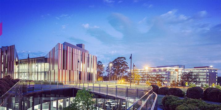 这所澳洲大学可媲美八大 却比八大更好申请