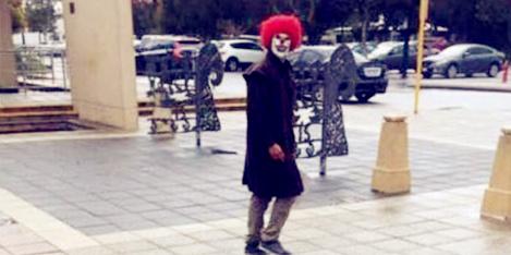 澳洲留学生活攻略,澳洲小丑恐慌,澳洲留学生