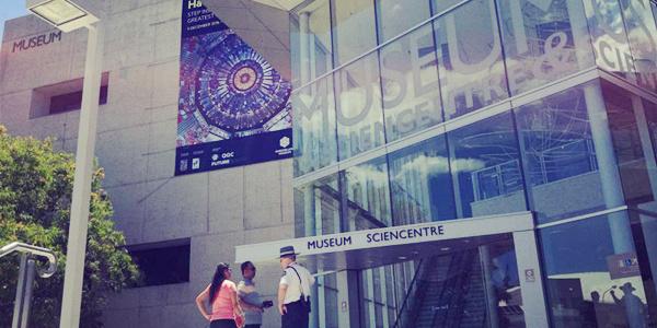 昆士兰大学,澳洲留学生分享,澳洲留学攻略