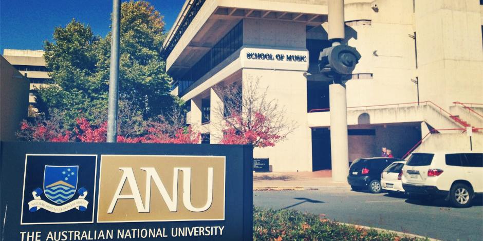 澳洲国立大学商学院最新申请变化