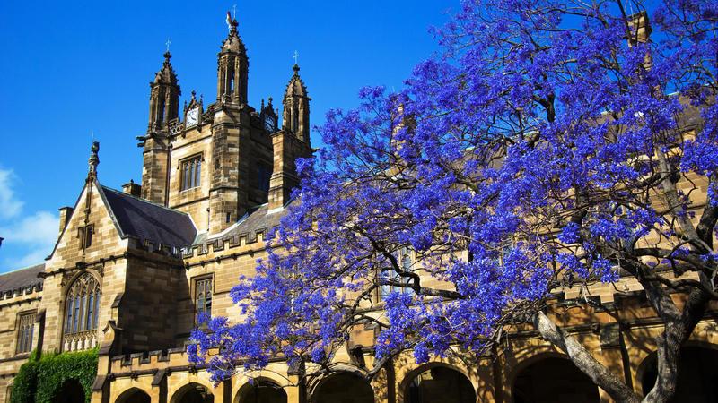 澳大利亚大学地理与区域研究专业排名