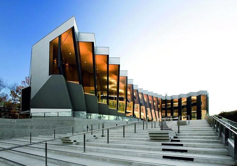 澳大利亚大学冶金学与材料学专业排名