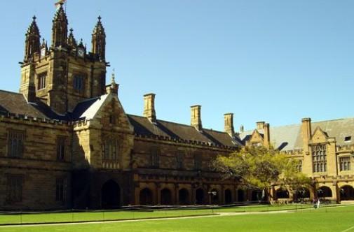高中去澳大利亚留学好处多,提升综合能力见效快