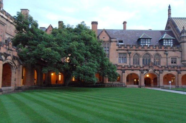 大专生去澳大利亚留学有五大优势