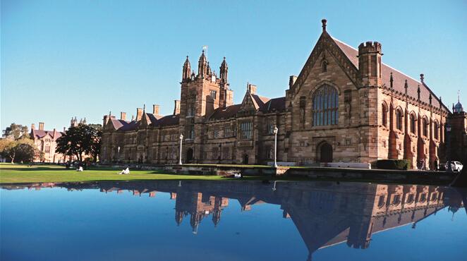 澳洲本科留学条件是需要同学们一一去满足的