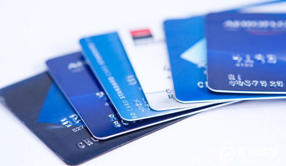 澳洲留学生银行卡