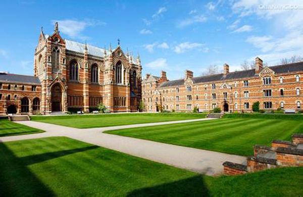 2016英国大学MBA排名TOP16最新一览