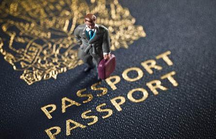 澳洲留学陪读签证