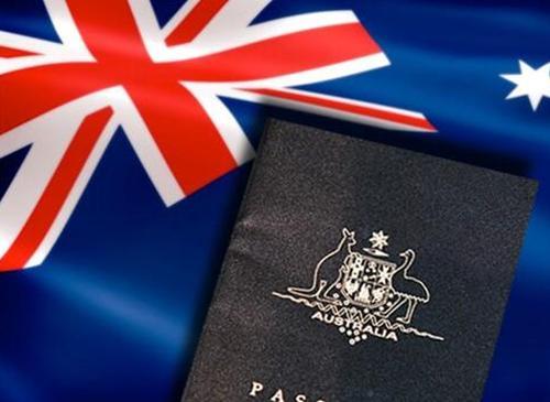 澳洲留学570签证