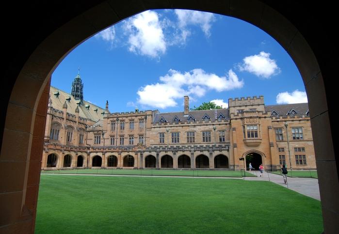 莫纳什大学世界排名