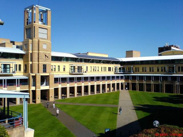 澳大利亚就业率最高的大学