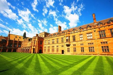 2016澳大利亚大学学费排名TOP8最新一览