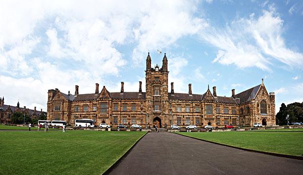 澳大利亚大学课程设置最新解析之澳洲国立大学