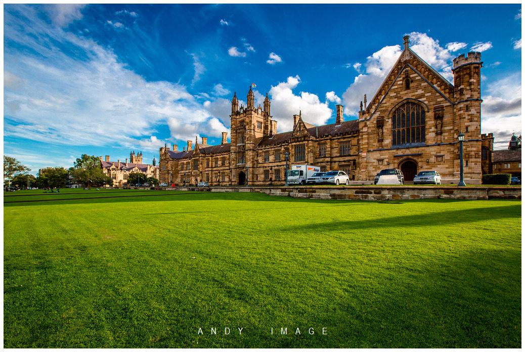 会计人员教育网_澳洲国立大学金融硕士怎么样?三大研究方向一览-易申网