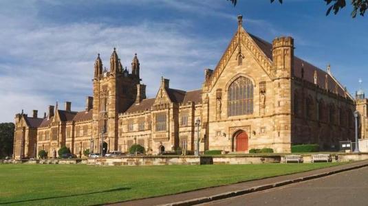 澳洲国立大学一年学费