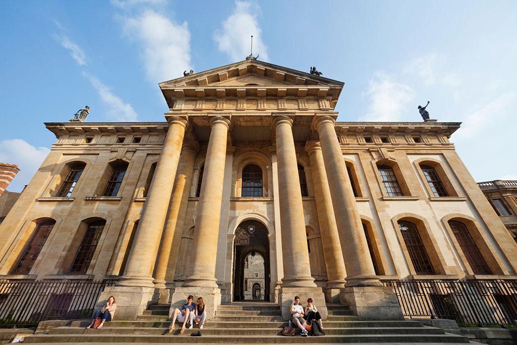 英国大学农业与林业专业排名