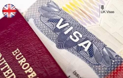 英国研究生留学签证材料