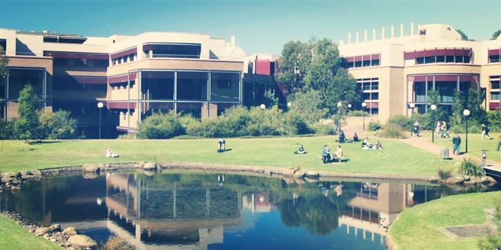 伍伦贡大学,澳洲大学发明,澳洲大学排名