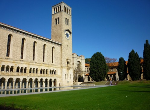 澳大利亚四星级大学排名及强势专业概览