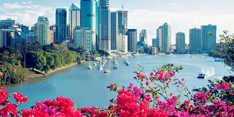 在澳洲留学 这几个地方一定要去