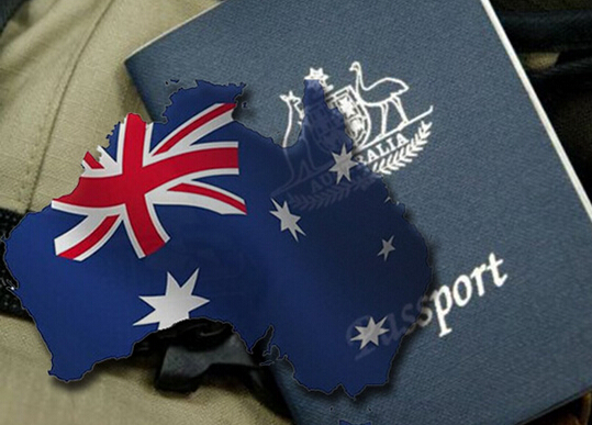 澳洲留学签证拒签