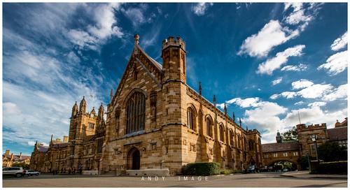 澳洲各专业最难入读的大学